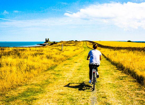 夏のバンクーバー生活は自転車で!注意点とおすすめサイクリングスポット