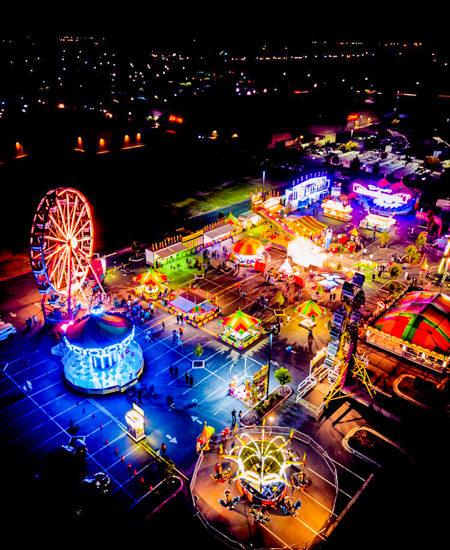 【プレイランド】バンクーバーの遊園地で夏をもっと楽しもう!【The Fair At the PNE】