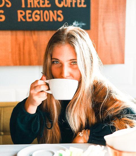 バンクーバーのおすすめインスタ映えカフェ!その3 【おいしい編】
