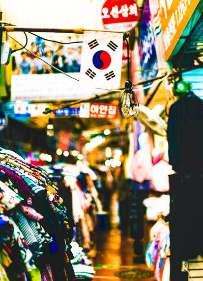 【コリアンタウンと韓国文化】バンクーバーの中の韓国