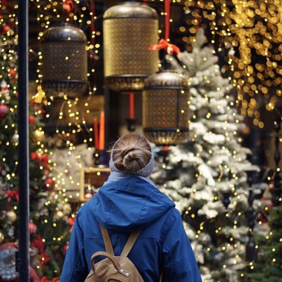 【冬の定番!】バンクーバークリスマスマーケット