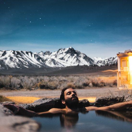 カナダ秘境温泉の旅〜バンクーバーアイランド・トフィーノ〜