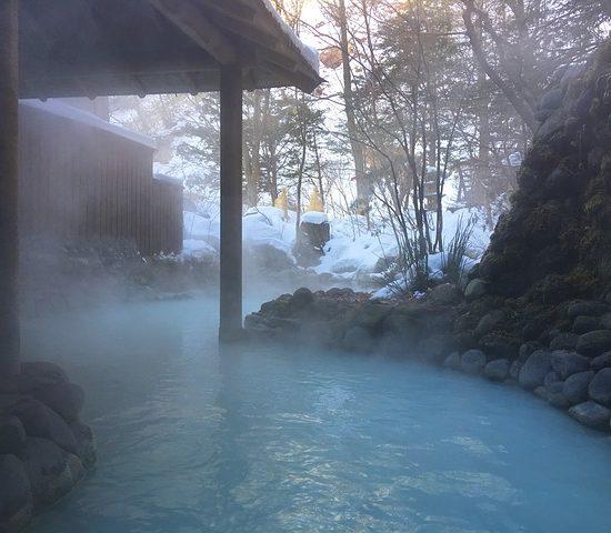バンクーバーの温泉リゾート!ハリソンホットスプリングスに週末小旅行