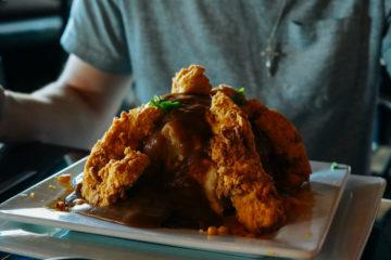 【B級グルメ】カナダ人おすすめ!バンクーバーのフライドチキンが美味しいお店ランキング