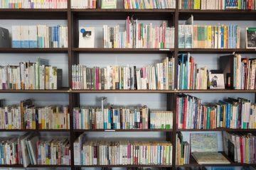 バンクーバーで日本の本を読むための方法6つ