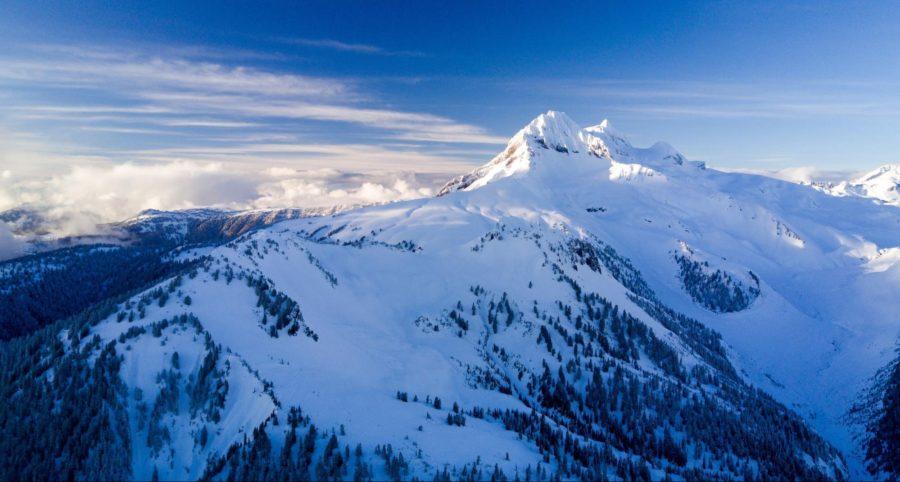 冬のウィスラーで日帰り旅行!TUBE PARKでソリ滑りを楽しもう!